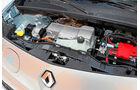 Renault Kangoo Rapid Maxi Z.E., Elektro-Aggregat, Synchronmotor