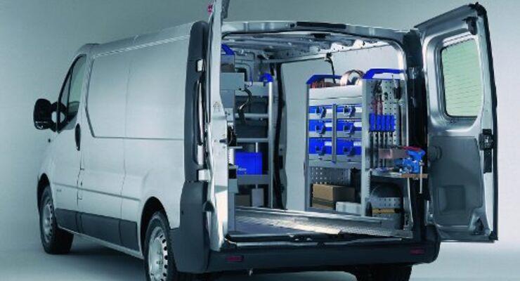 Renault: Lösungen nach Maß