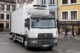 Renault Trucks D WIDE (Leserwahl 2018)