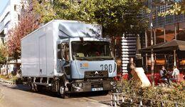 Renault Trucks D und D Wide 2020