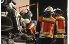 Report Autobahnlebensretter Freiwillige Feuerwehr Königswinter, FF 4/2019, Lkw-Unfall, Rettung, Bergung, Autobahn.