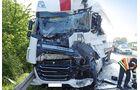 Report Tod auf der Autobahn, FF 7/2019.