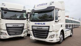 Rhenus, E-Antrieb, CNG, LNG, Wasserstoff, Brennstoffzelle