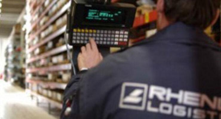 Rhenus eröffnet Standort in Toulouse