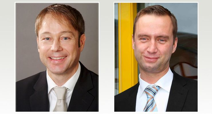 Rieck, Patrick von Oy, Andreas Engelke, 2012