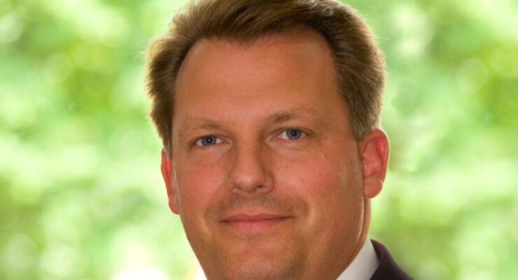Robert Katzer leitet das MAN-Busgeschäft für Privatkunden