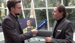 Romy Mamerow im Interview mit DIE WIRTSCHAFTSMACHER