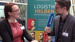 Sarah Noll, REICHHART Logistik GmbH im Interview