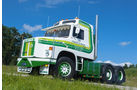 Scania LS 140 V8 von Patrick v.d. Hoeven