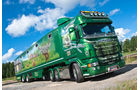 "Scania R 500 """"Bullfighter"""", Transport"