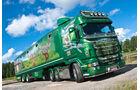 """Scania R 500 """"""""Bullfighter"""""""", Transport"""