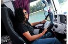 Scania R 500 Sperl Transporte, Scania-Kipper, Fahrerhaus