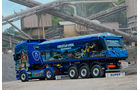 Scania R 500 Sperl Transporte, Scania-Kipper