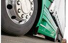 Scania R500 Ecolution, Seitenverkleidungen, Ecolution, Pakets