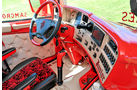 "Scania Weeda ""Sons Of Anarchy"", Cockpit, Scania, Supertruck"