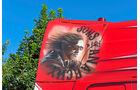 "Scania Weeda ""Sons Of Anarchy"", Scania, Supertruck"