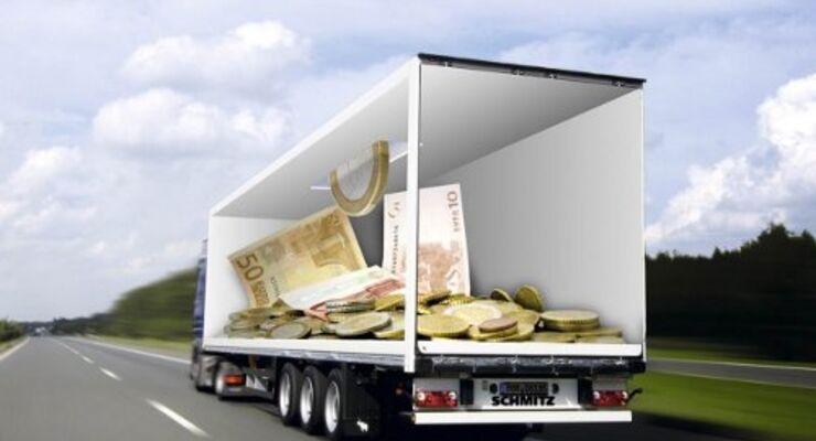 Schmitz Cargobull: Vieles ist förderfähig