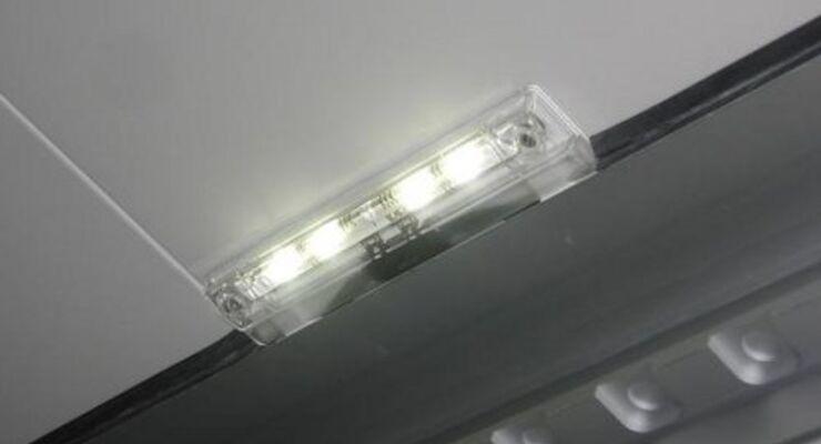 Schmitz Cargobull setzt auf LED