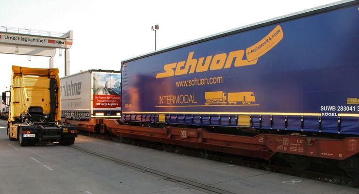 Schuon, KV