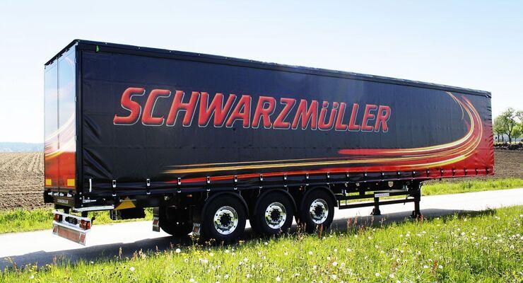 Schwarzmüller, Trailer