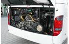 Setra Multiclass S 415 H Euro 6, H-Wagen, Mercedes-Motor