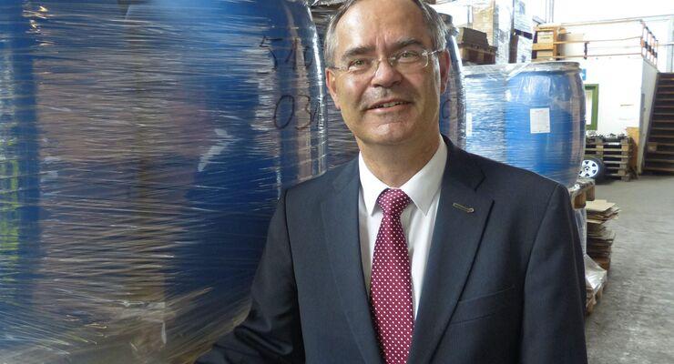 Simon Reimer reimer Logistics