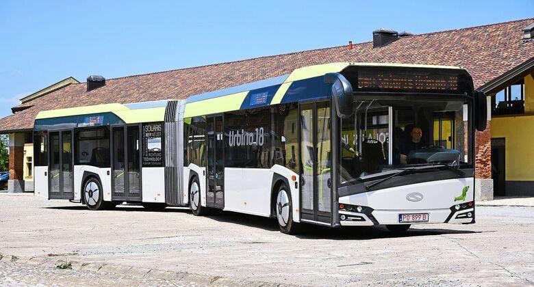 Solaris Urbino G