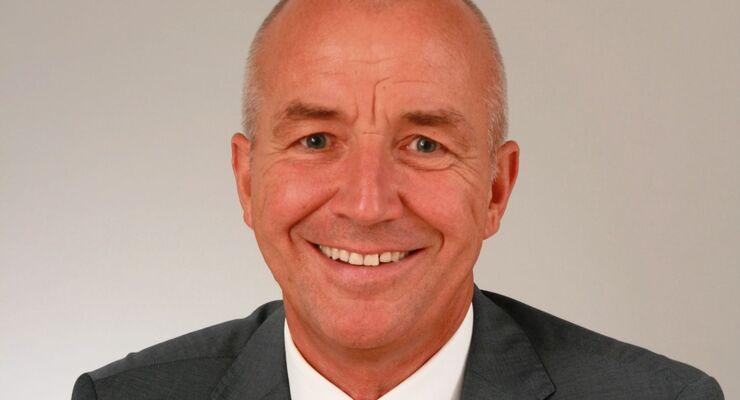 Stefan Trageser, DSV