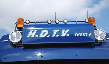Supertruck FERNFAHRER HDTV MAN