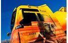 Supertruck Melmer Rudolf Diesel