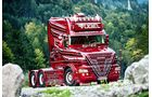 Supertruck Scania T518