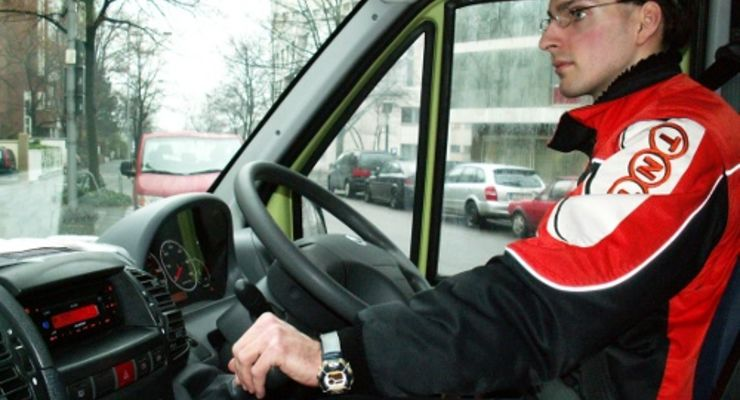 TNT erwirbt Teile der Holtzbrinck-Briefdienste