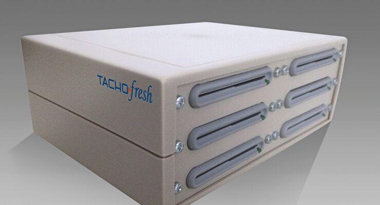 Tachofresh