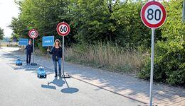 Tempo 80, 60, 40; Fahrer vor Gericht, FF 10/2018.