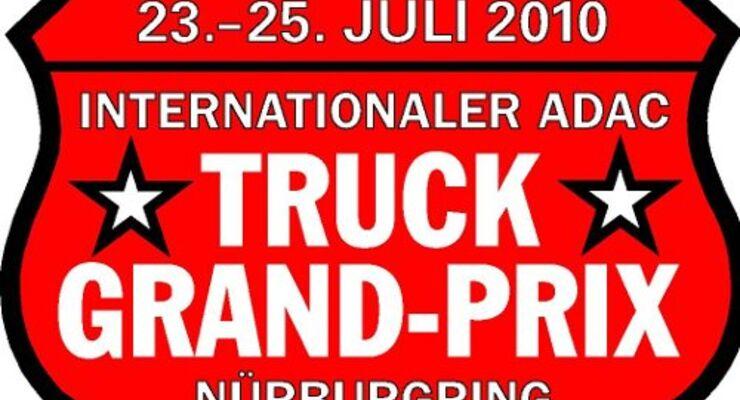 Tickets für den Truck Grand Prix sichern!