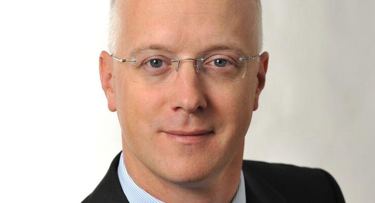 Tobias Eichberg, Marketingleiter Krone