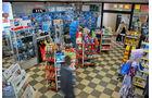 Total-Autohof , Shop