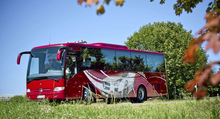 Tourismo, Daimler, Mercedes-Benz, Omnibus