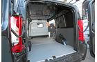 Toyota Proace 2.0 D 4D, Laderaumboden