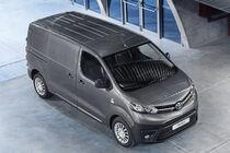 Toyota Proace (Leserwahl 2018)
