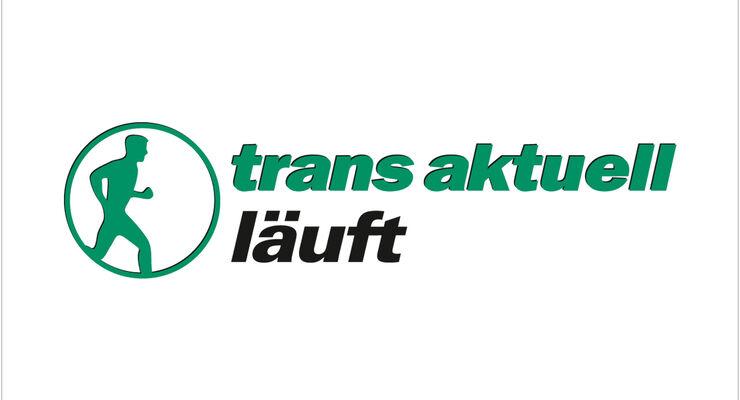 Transaktuel läuft 2013 (Rahmen)