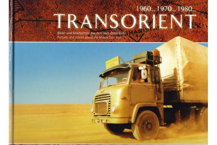 Transorient, Michael Faste
