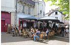 Traumroute Dijon-Bordeaux, Frankreich, FF 8/2016, Abenteuer.