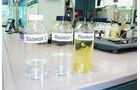 Trends in der Ölentwicklung, Grundöle, Additive, Baseoil