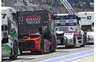 Truck-Grand-Prix 2013 - Zeittraining