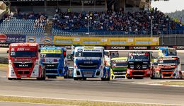 Truck-Grand-Prix 2018