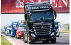 Truck Race 2017 Hungaroring