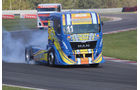 Truck Race 2017: Testfahrten Most