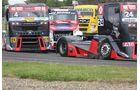 Truck Race Lauf drei in Nogaro