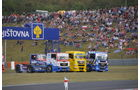 Truck Race in Most/CZ